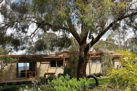 Gum Tree Cottage - Merton