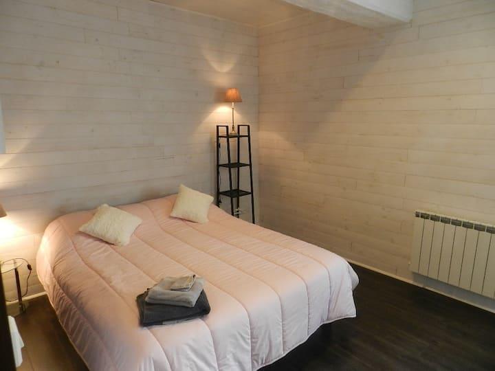 chambre d'hôtes n°1 à Dammarie-sur-Saulx