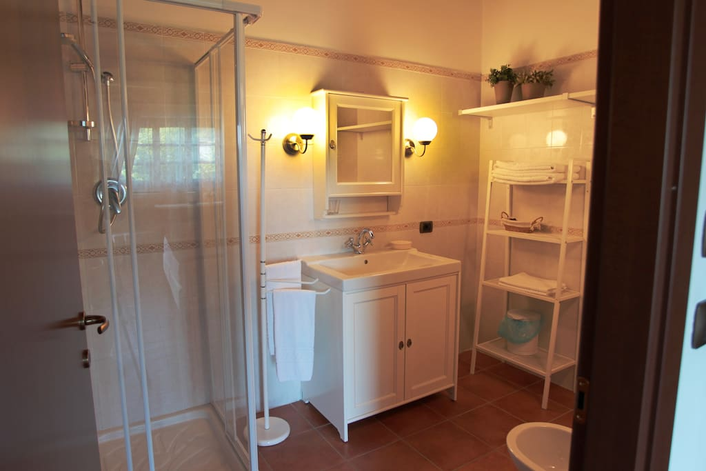 Country Suite - Bagno