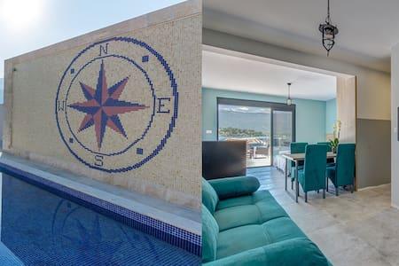 "Apartment ""Lanterna"" by the sea"