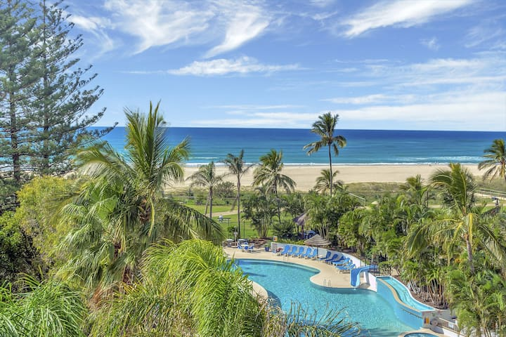 Royal Palm Resort - 4D