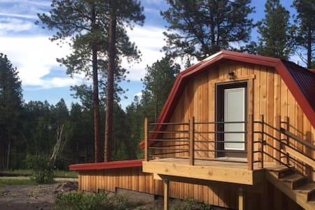 Black Hills Loft in the Black Hills Pines