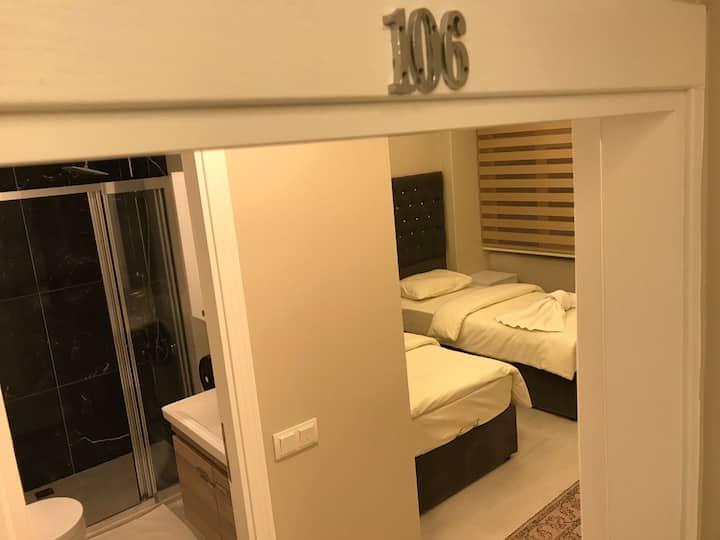 Süper Lüx Room