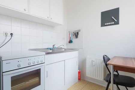 Cozy 1-Room-Appartment in Friedrichsfelde - Βερολίνο
