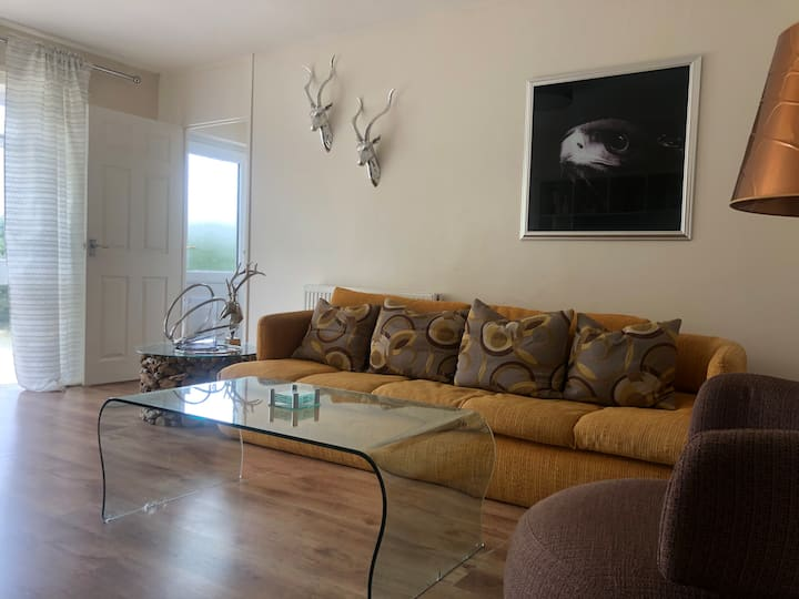 A 3 Bed accommodation in the HeartofCheshire