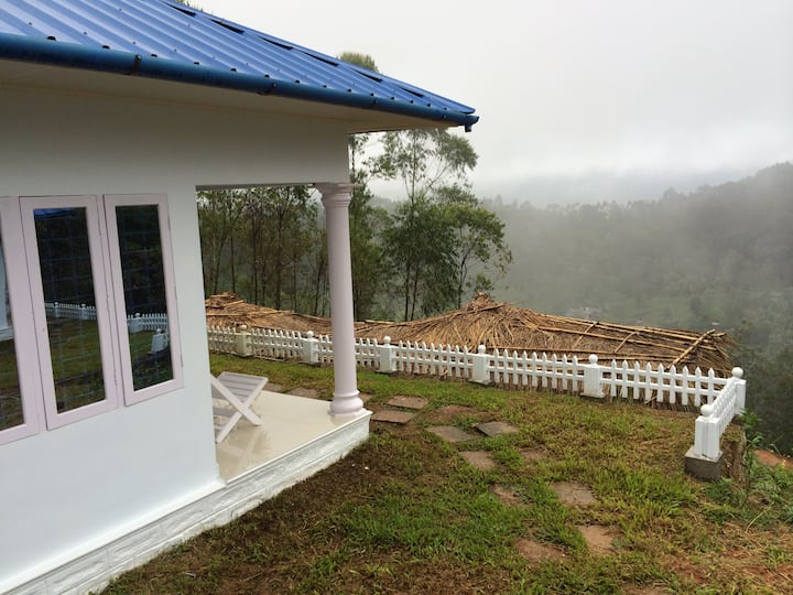 Cottages For You  @ Munnar