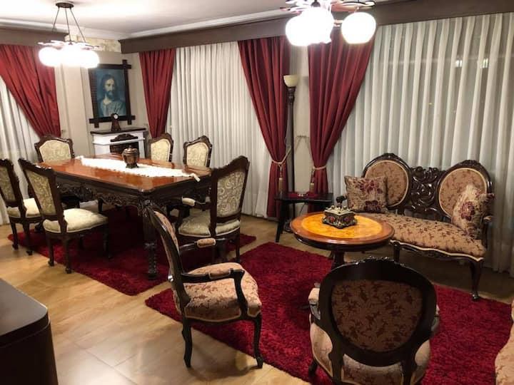 Departamento Por Temporadas - Luxury & Comfortable