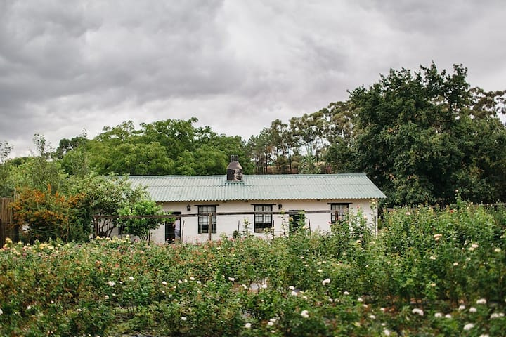 Langkloof Roses Unit 3