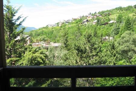 alpes du sud 300 jours de soleil - Embrun - Wohnung