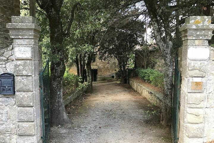 Azienda agricola il Bagnolo - Casale Ginepro.
