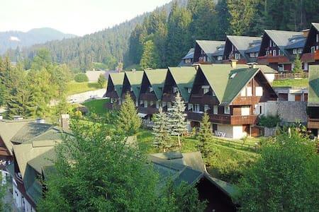 Il Tuo Rifugio di Montagna - Your Mountain Refuge - Tarvisio - ไทม์แชร์