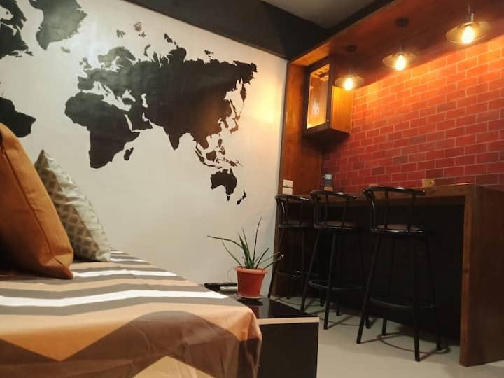 BALAI 308 [Near Mactan Airport & Jeepney Terminal]