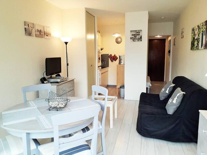 Studio centre Moulleau A226