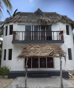 Palula Beach Camping & hotel