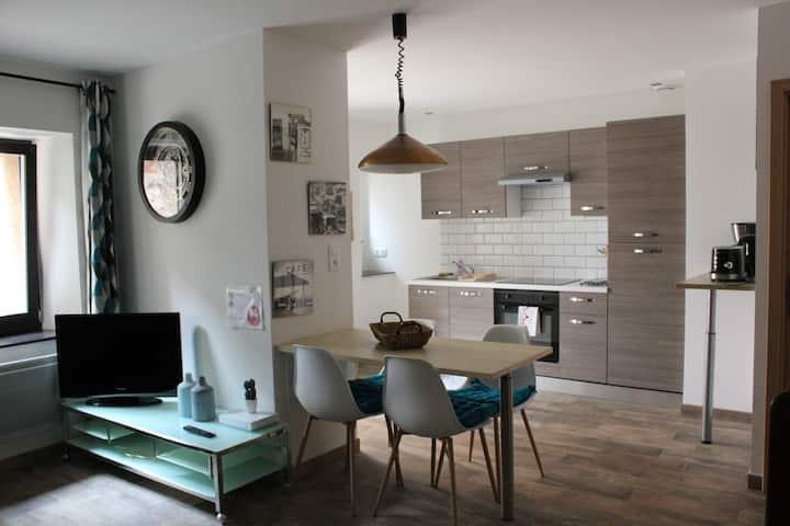 Bel appartement cosy