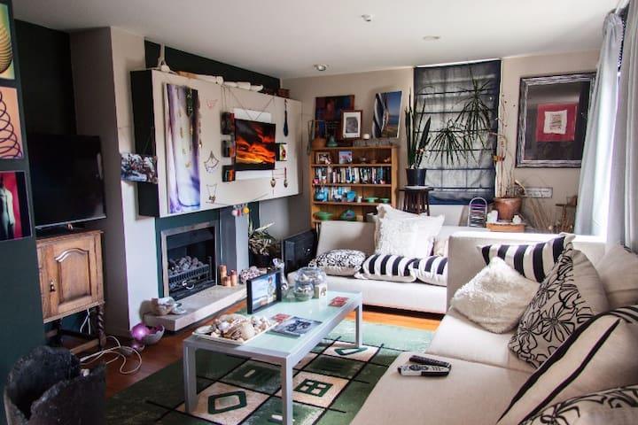 Parnell Garden Apartment, Auckland