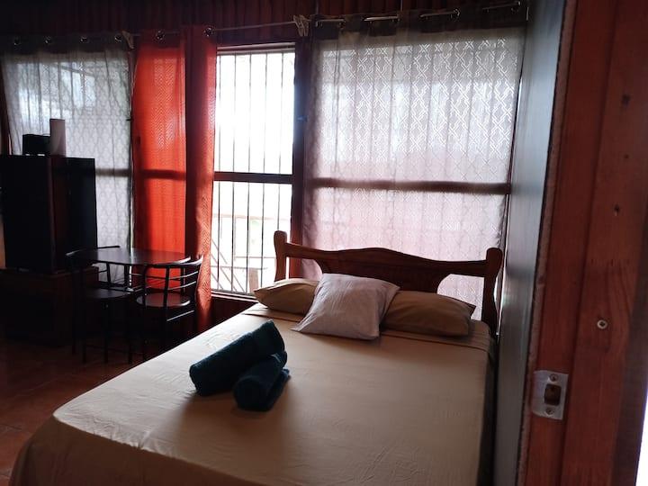 Surá House Corcovado habitación privada