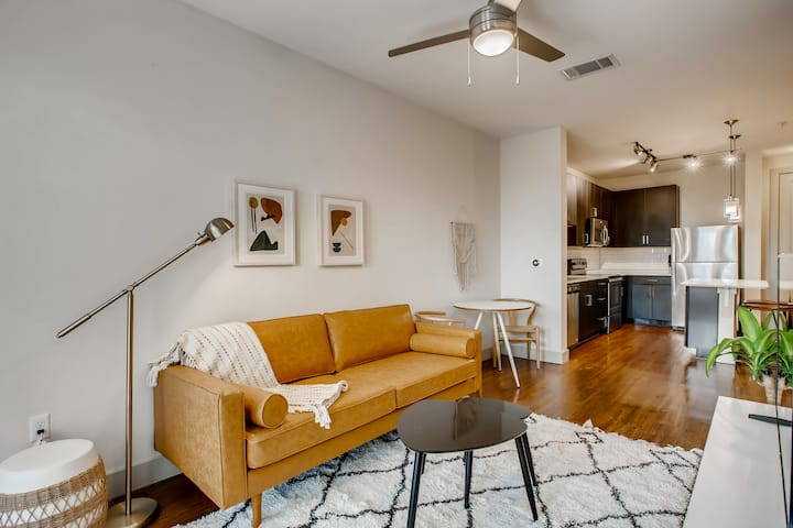 Luxury Rental in Austin's Trendy East Side!