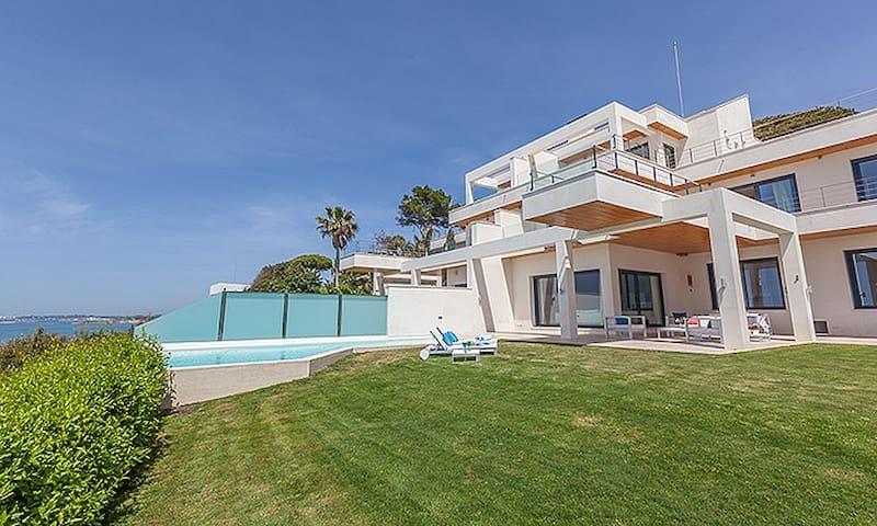 Luxury & Wonderful VILLA by the beach_Santa María - El Puerto de Santa María - Villa