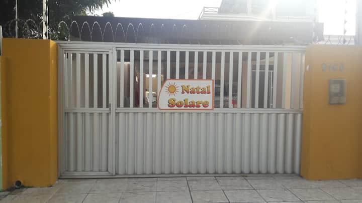 Pousada Natal solare Ponta Negra/RN