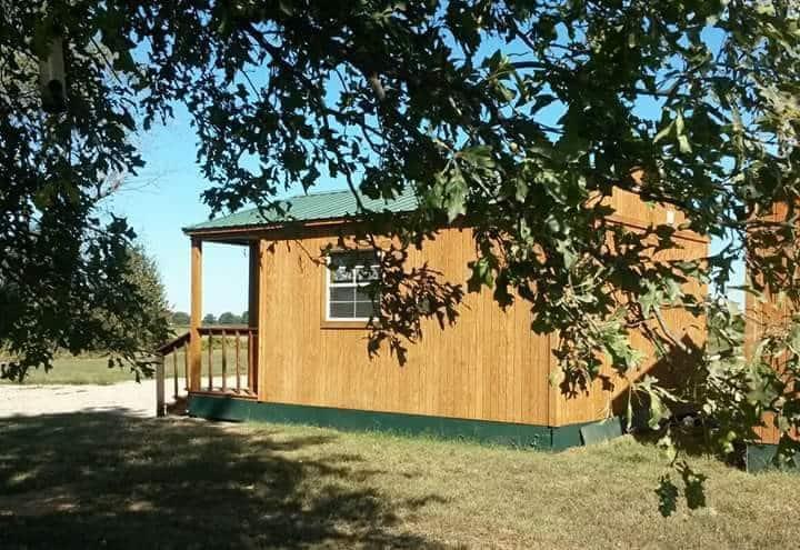 BlazzingTrails Tiny Home Rental/RV Park