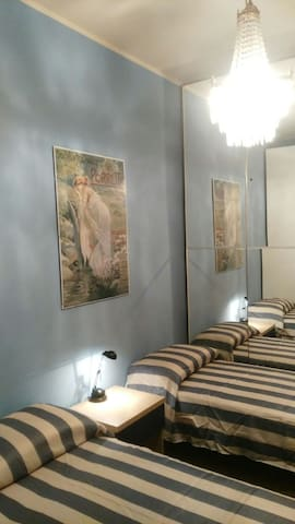 Stanza in residence colli Bologna - Bologna - Rumah