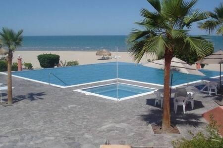 Villa of the Stars - San Felipe