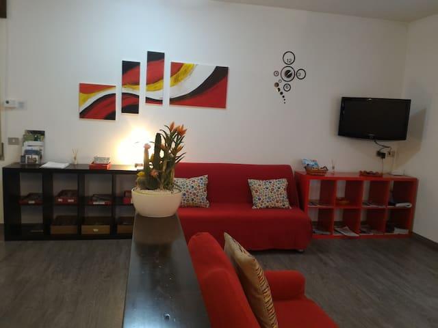 VALTELLINAGUESTHOUSE - Delebio - Wohnung