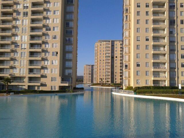 Departamento Amalia, Algarrobo - Algarrobo - Lägenhet