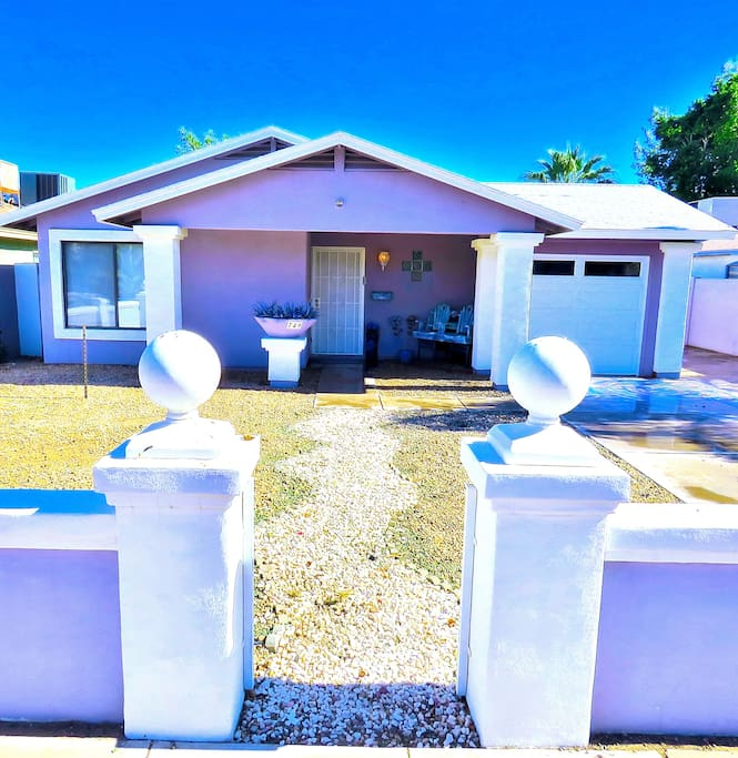 3 Bedrooms 2 Bath House Heart Of Downtown Houses For Rent In Phoenix Arizona United States