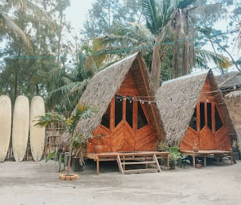 The Fishers Hut @ Liwliwa San Felipe Zambales