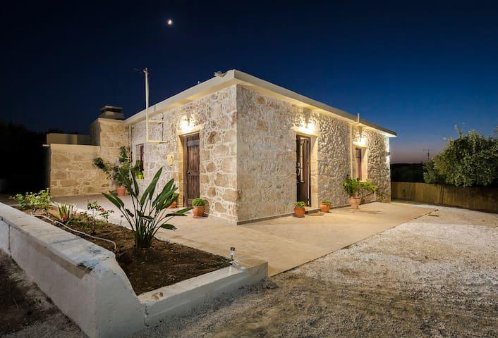 Nepheli Stone House