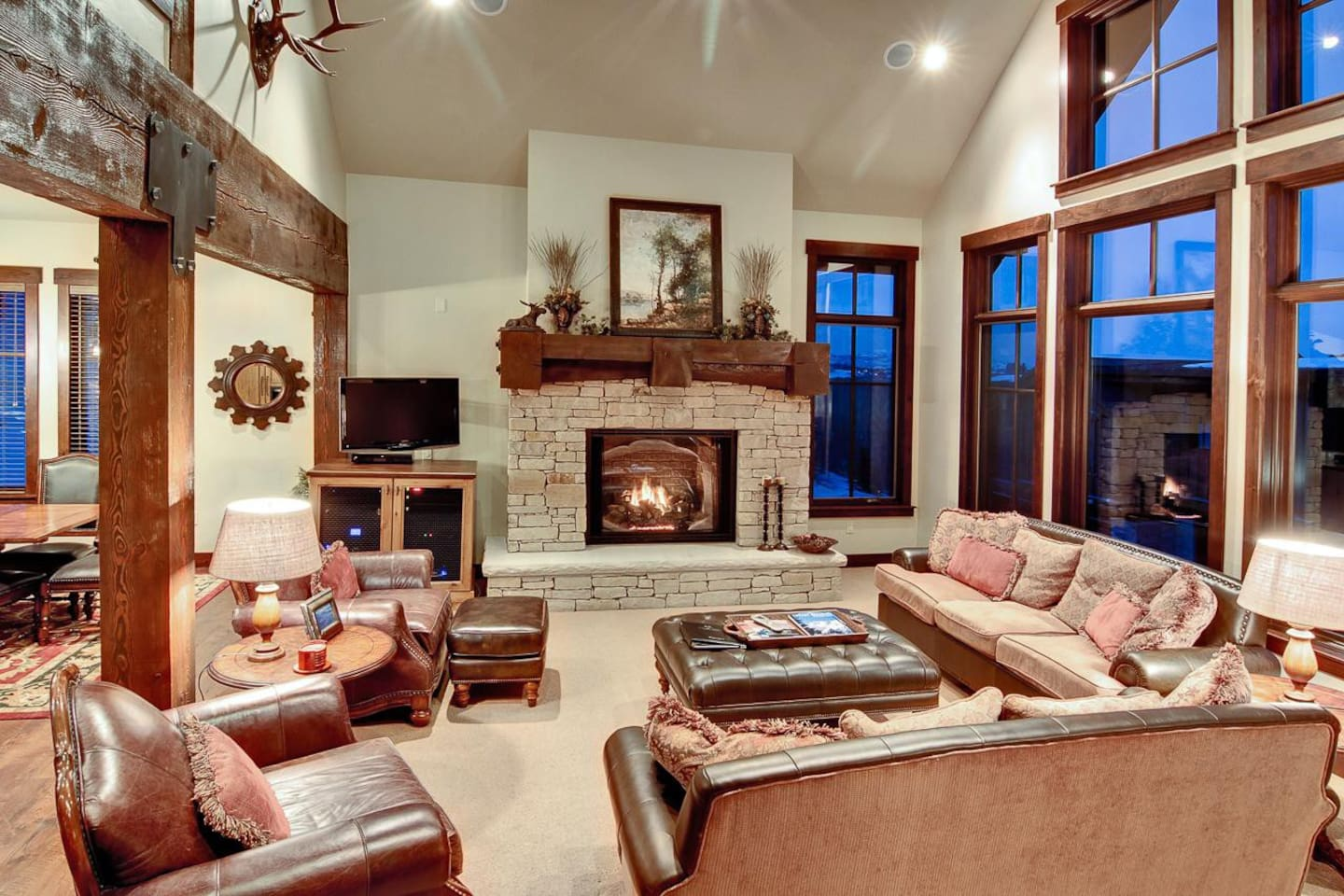 silver star 44 5 bed cottage w spa in park city utah united