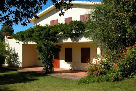 Casa Margherita - Chia
