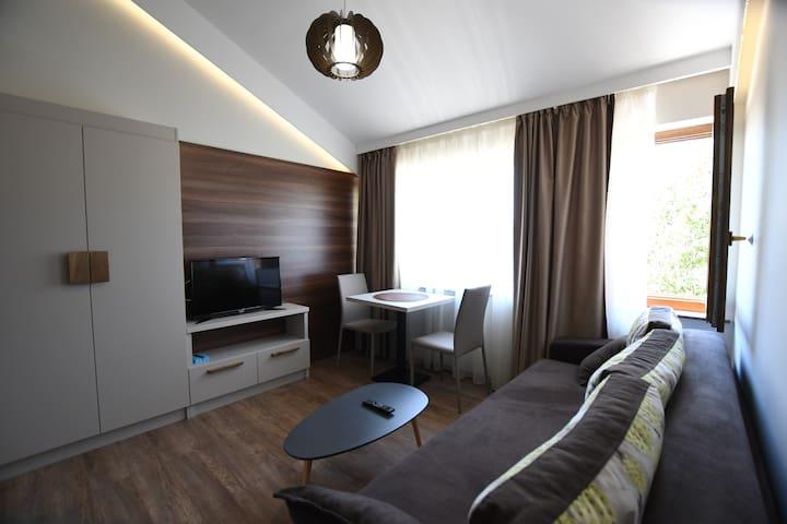 Atrijum Apartments Kladovo - Room No.5