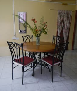Trafalgar Cottage Apartment - Trafalgar - Wohnung
