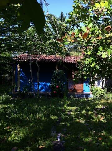 Casa em Boipeba - Velha Boipeba - Rumah
