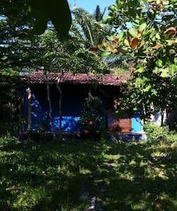 Casa em Boipeba - Hus