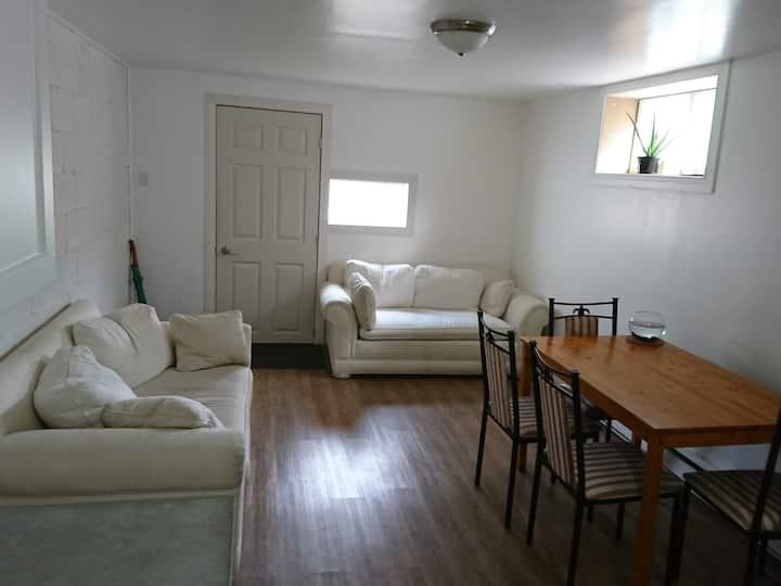 Appartement rénové près de l'UQTR et centre-ville!