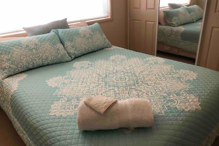 'Best Bed in Beauy' Scenic Rim