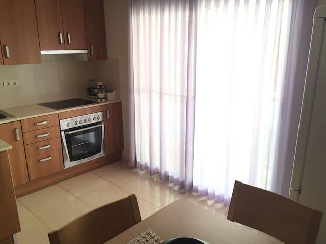 Apartament en l'Ampolla , Delta de l'Ebre