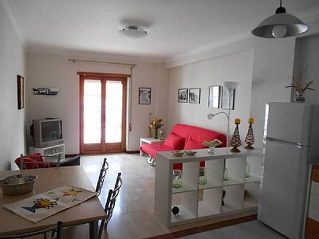 Apartment near the beach with wifi - Nazaré - Apartment