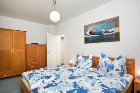 DorfResort - Wunderschönes Doppelzimmer - Mitterbach - Aamiaismajoitus