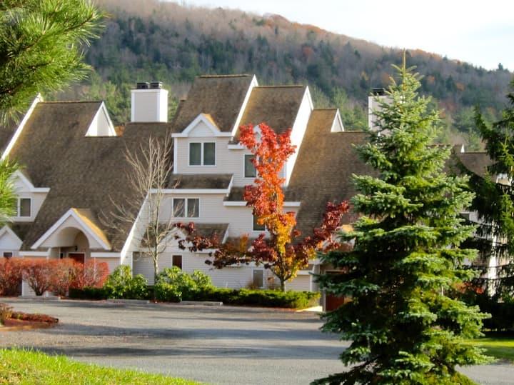 Windham Mountain Retreat.