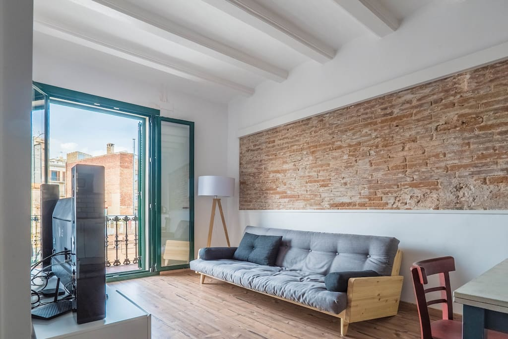 Private Apartments For Rent Barcelona