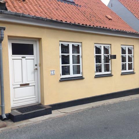 Markgade 20 - Marstal - House
