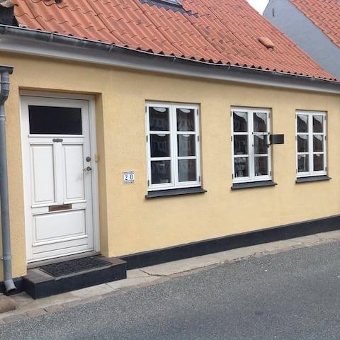 Markgade 20