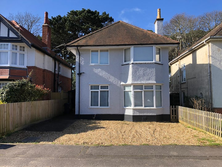 27 Southbourne-on-sea