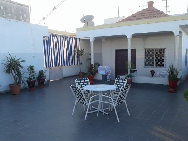Chez Khady - Dakar - Bed & Breakfast