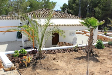 Holiday home casita rayodelsol
